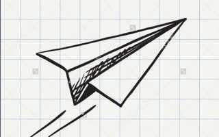Инструкция по созданию рисунка тик ток