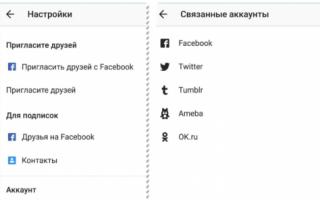 Как найти человека в инстаграме через вк: найти людей по id, по ссылке, сервисы, обзор
