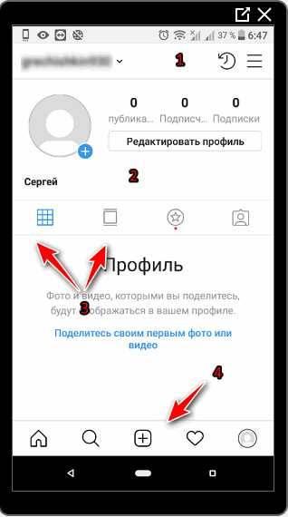 Инструкция по использованиюinstagramдля новичков — лайфхакер