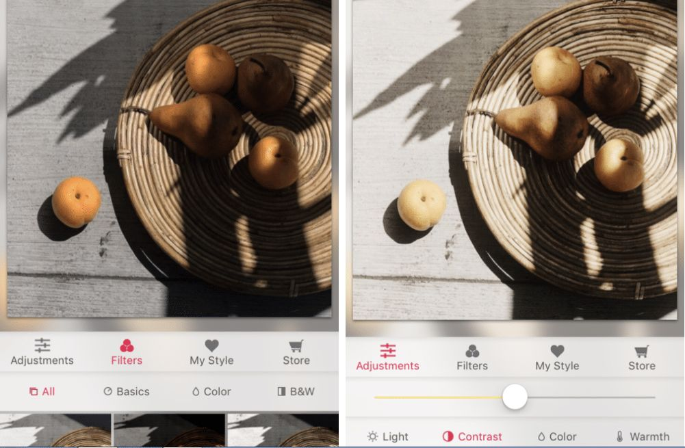 10 лучших приложений для обработки фотографий для инстаграм