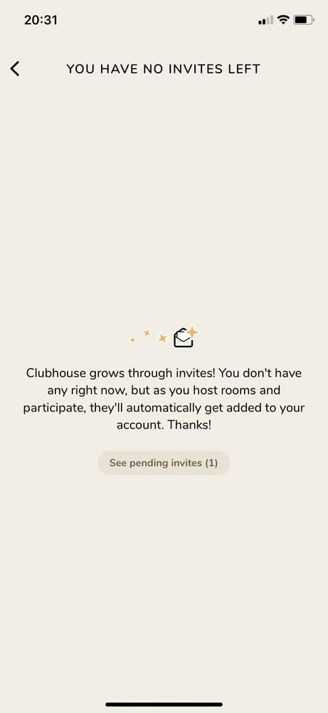 Обзор clubhouse. лучшее место для того, чтобы понять, как устроен медиабизнес - rozetked.me
