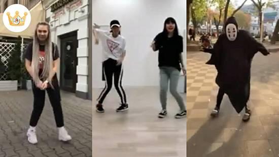 Танец руками в тик ток: обучение и рекомендации