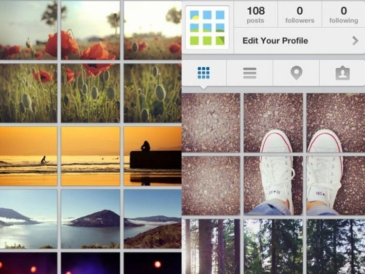 Разрезать фото на части: как разделить картинку на равные части онлайн, для инстаграм, на 9, 4, 2 части