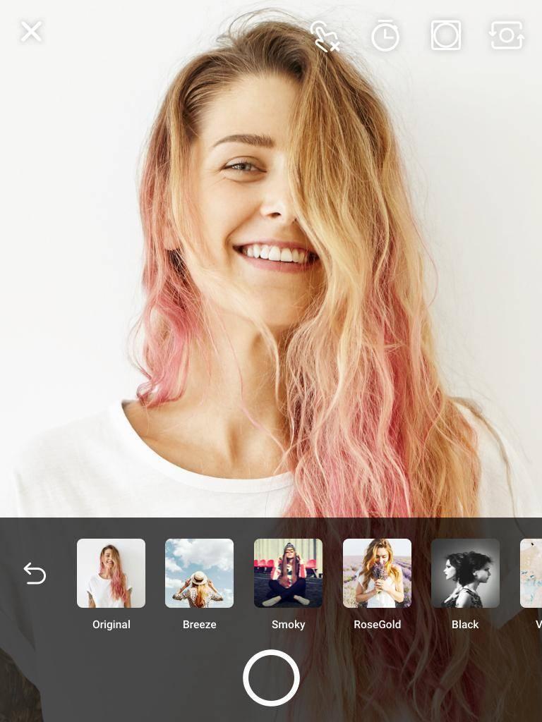 Онлайн обработка фото бесплатно с различными эффектами