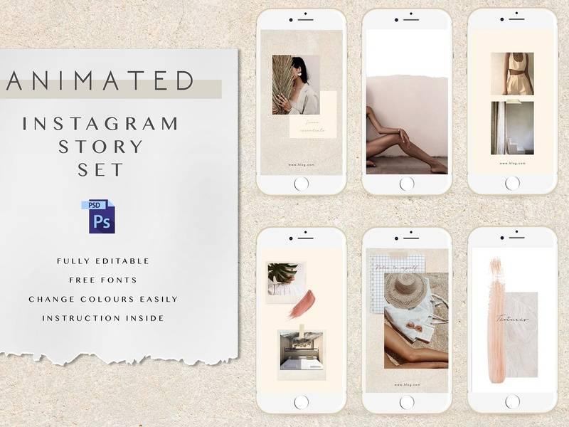 Тренды инстаграм 2020: визуал, оформление, дизайн контента