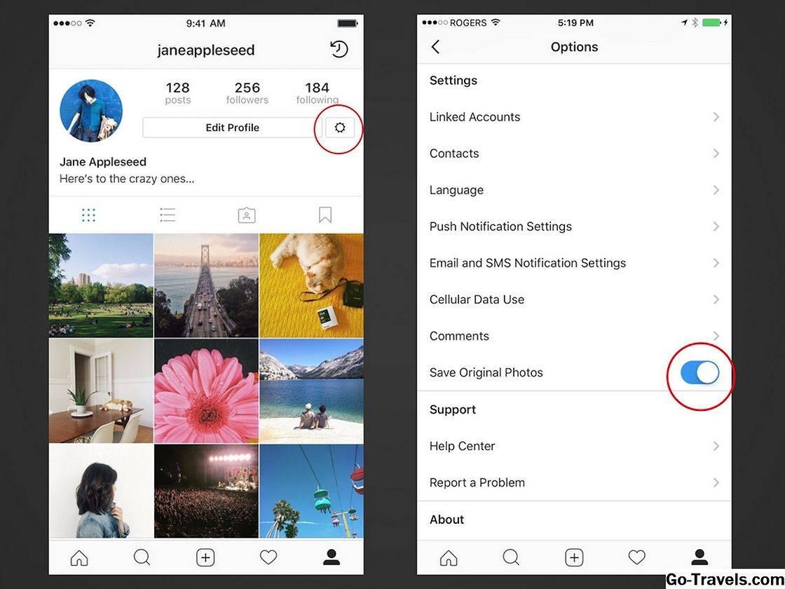 Как сохранить фото из инстаграм на компьютер или телефон андроид
