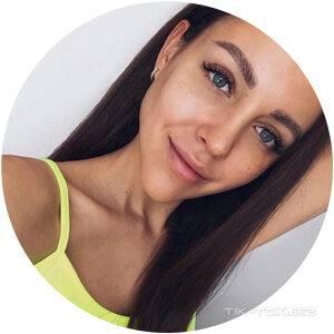 Анастасия усеева (@anastasia_yseeva_17): кто это такая, биография, видео в tiktok + фото - женская жизньженская жизнь