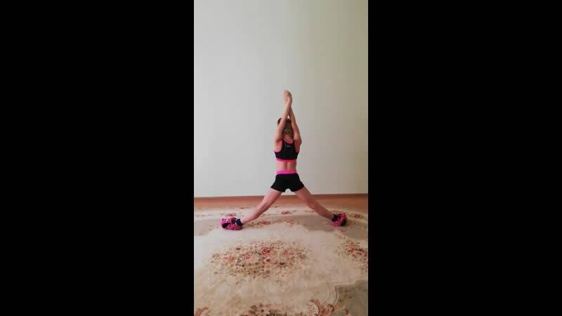 Блогер из минска о том, как гимнастика помогает собирать просмотры в tiktok