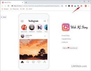 Как войти в мобильную версию instagram через пк – рабочие способы