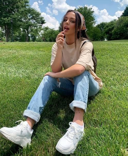 Элиза минор: биография, возраст, рост, вес, фото блогера из тик-ток