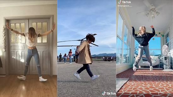 Танцы тик ток в 2020 году: крутые, тренды, обучение, движения