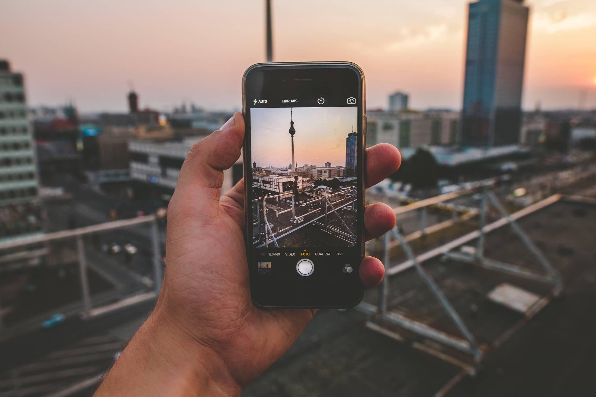 Как сохранить фото из инстаграма на компьютер - топ программ