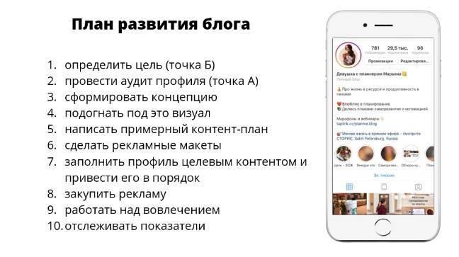 Как продвигать пост в instagram