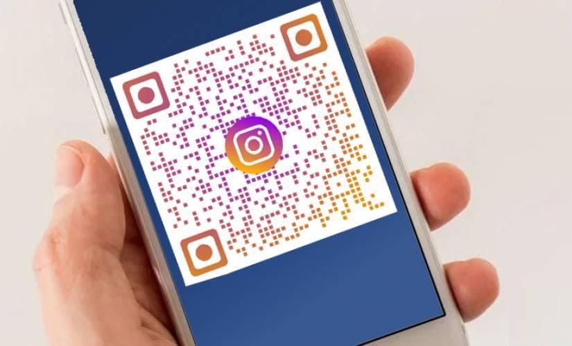 Как сделать qr код для инстаграм: предназначение instagram-визитки, пошаговое создание