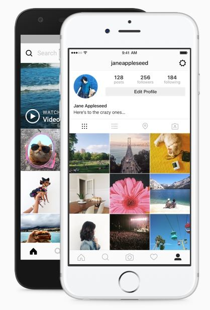 Продвижение instagram в 2020 году  | «лайкни»