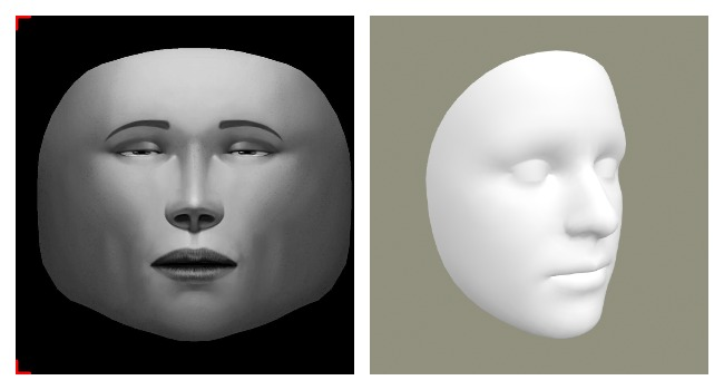Face Distortion Pack