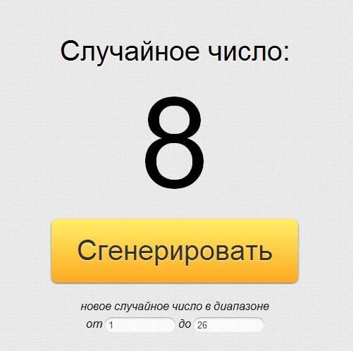 9 бесплатных сервисов для конкурсов в соцсетях