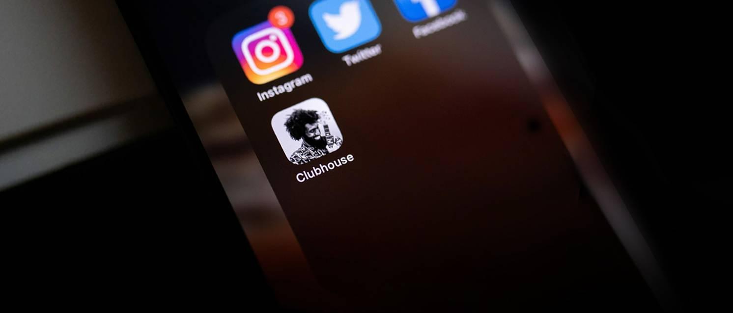 Глава instagram, покрас лампас и фейсбук-френд: кто общается в clubhouse и о чем :: впечатления :: рбк стиль