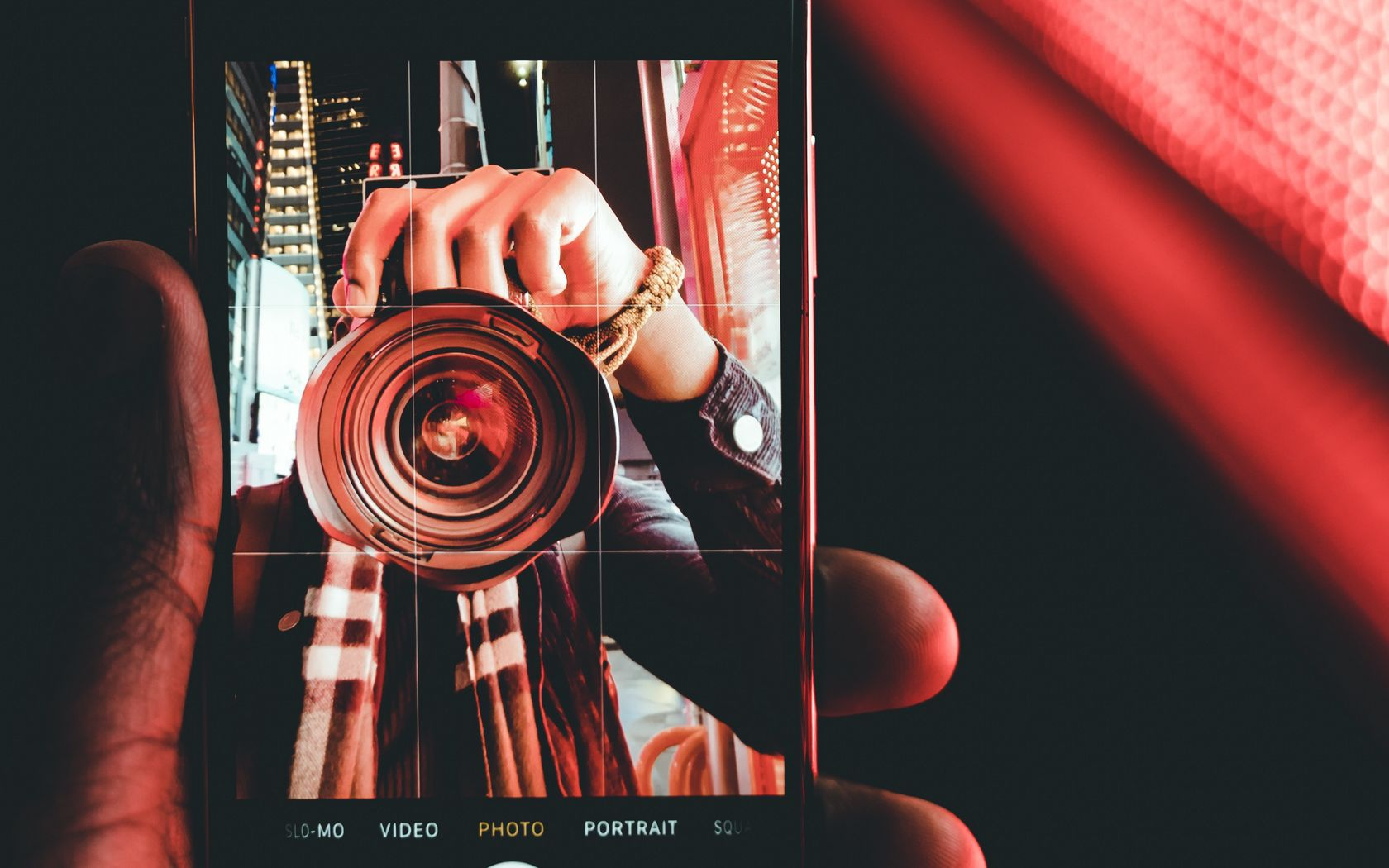 Как включить камеру в инстаграме: проверенные способы
