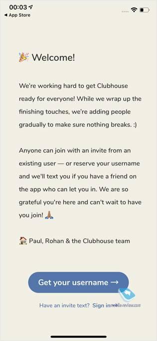 Clubhouse без iphone. how-to инструкция
