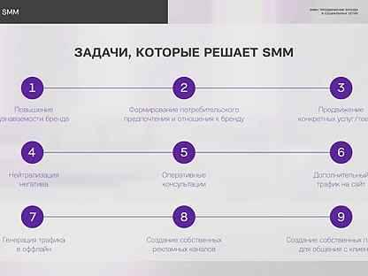 Smm: продвижение в инстаграм