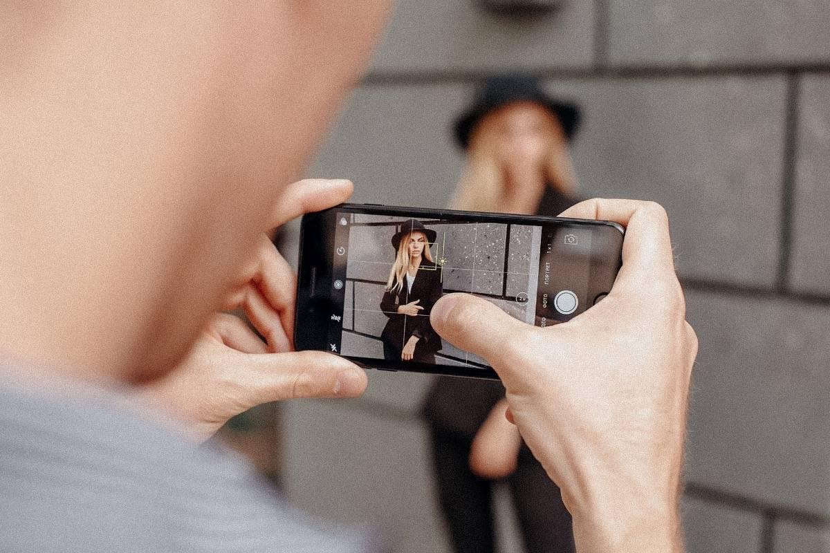 Instagram готовит новую функцию камеры для историй