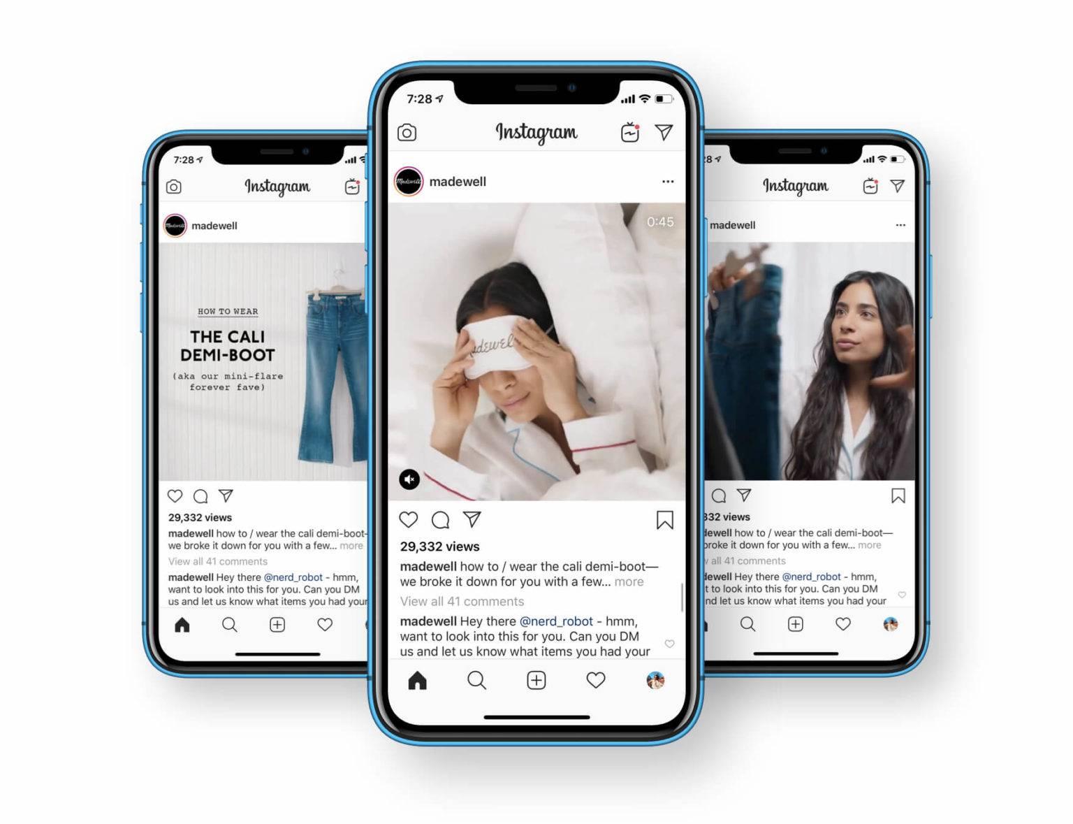 Таргетированная реклама в instagram - какая бывает и кому подходит?