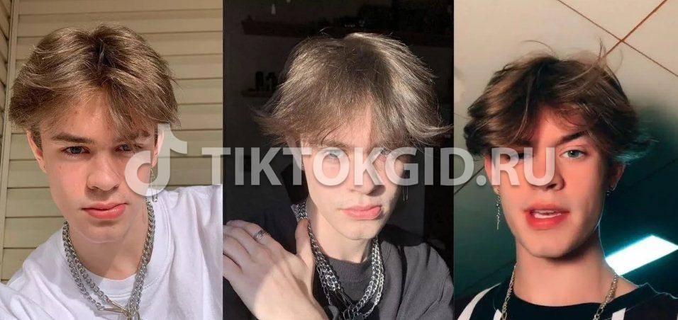 Джош ричардс (тик-ток): биография, возраст, девушка, рост, вес, фото