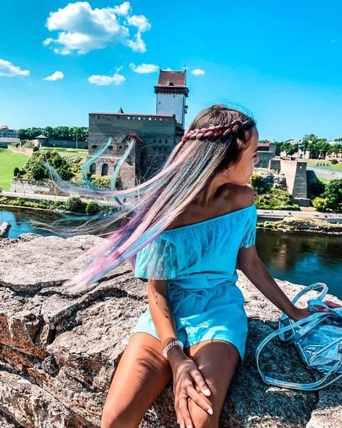 Милана некрасова — сколько лет, где живет, биография, кто родители и другие сведения о популярном блогере из лайка