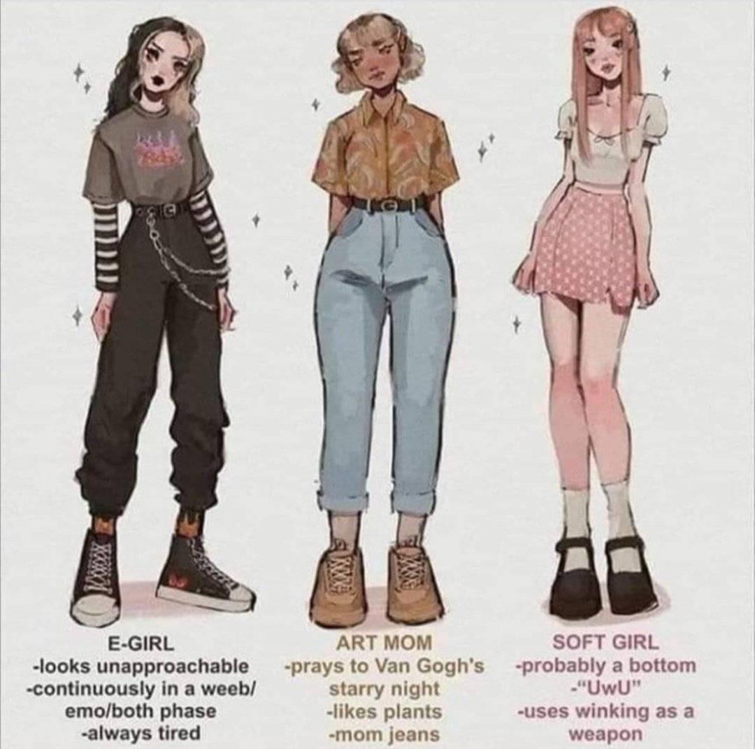 Бич герл: одежда, макияж, аксессуары, чек список - satori