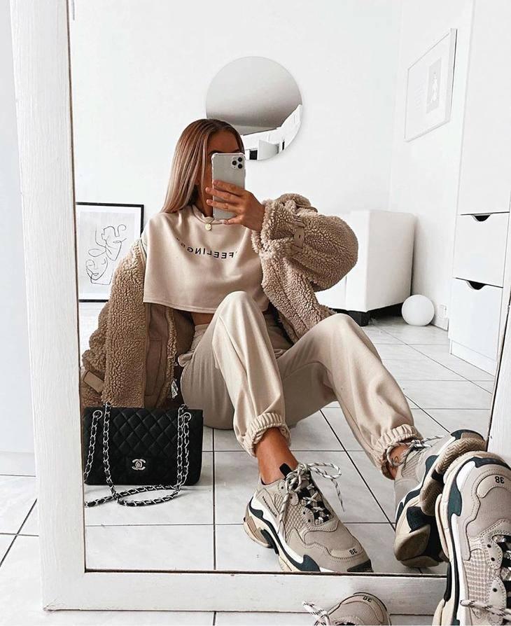 10 визуальных трендов в instagram в 2020 году