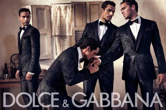 Россияне массово отписываются от страницы dolce & gabbana в instagram из-за публикации снимка гей-пары