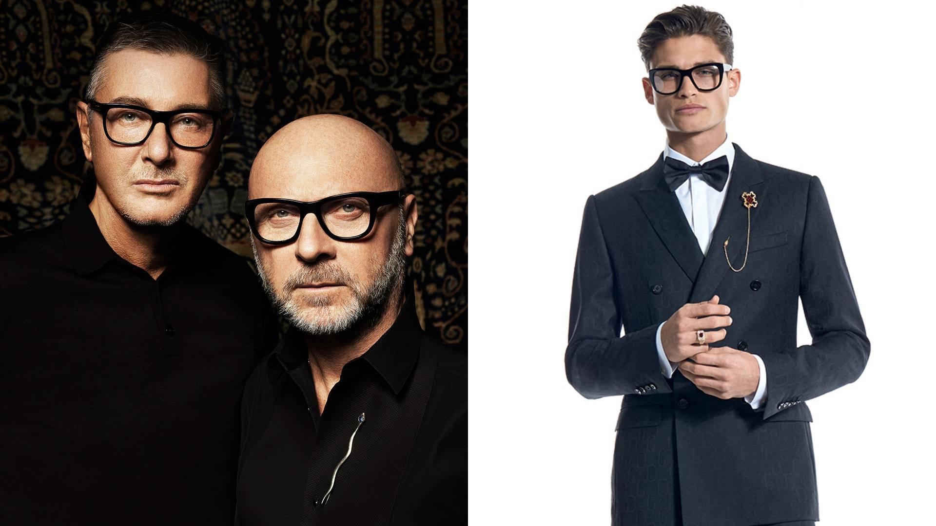 «думайте, прежде чем говорить!»: как dolce & gabbana вышли из моды — wonderzine