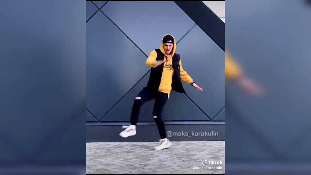 Обучение самым трендовым танцам из тик тока