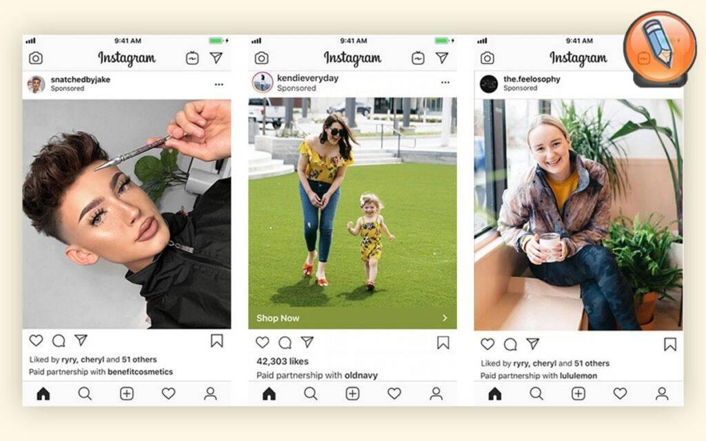 Реклама в instagram: особенности, преимущества, виды рекламы. как делать рекламу в инстаграм | epicstars