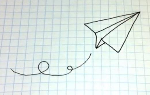 Как нарисовать пейтона из тик тока карандашом