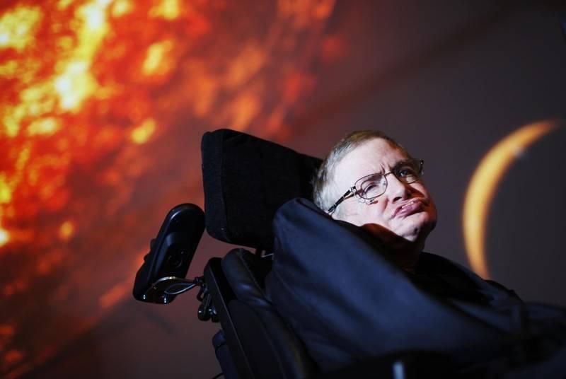 Вселенная стивена хокинга. что открыл всемирно известный физик