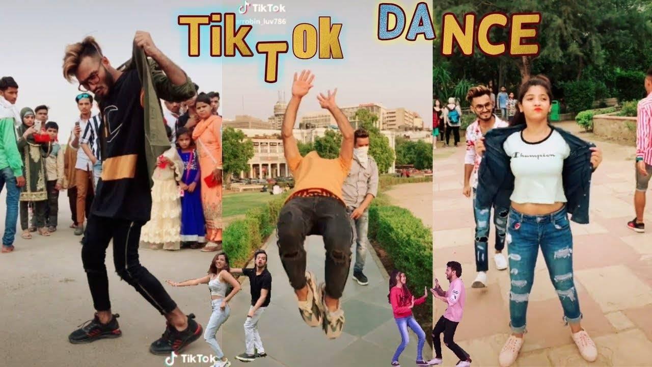 Топ популярных танцев в тик ток — тренды 2020. обучиться легко!