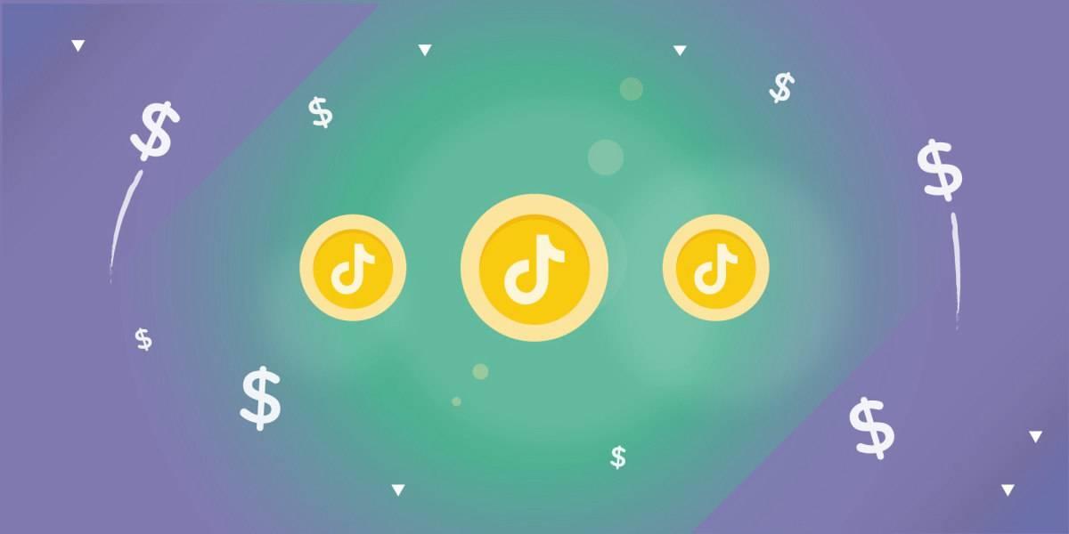 Как заработать деньги в тик ток ️ топ 5 схем