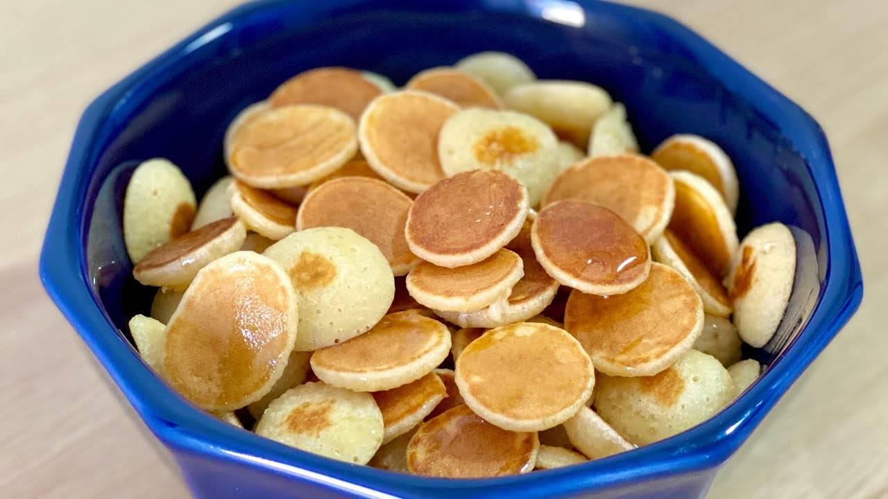 Шоколадные панкейки – 9 вкусных и быстрых рецептов