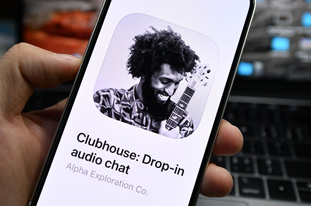 Clubhouse - что это | социальная сеть | приложение