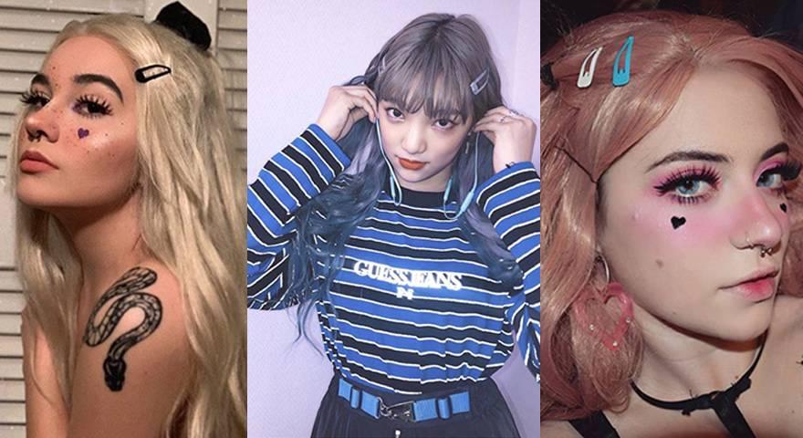 E-girl в тик ток: как стать новым трендом tik tok: e-girl - новый тренд или виртуальная субкультура, нюансы стиля, как стать
