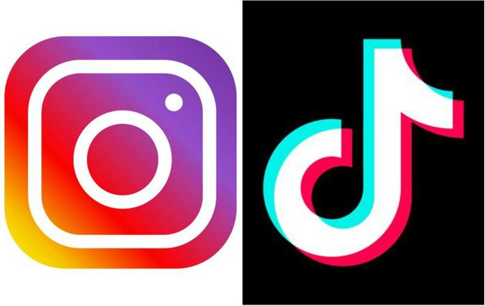 Тик ток или инстаграм: обзор соцсетей, какая лучше