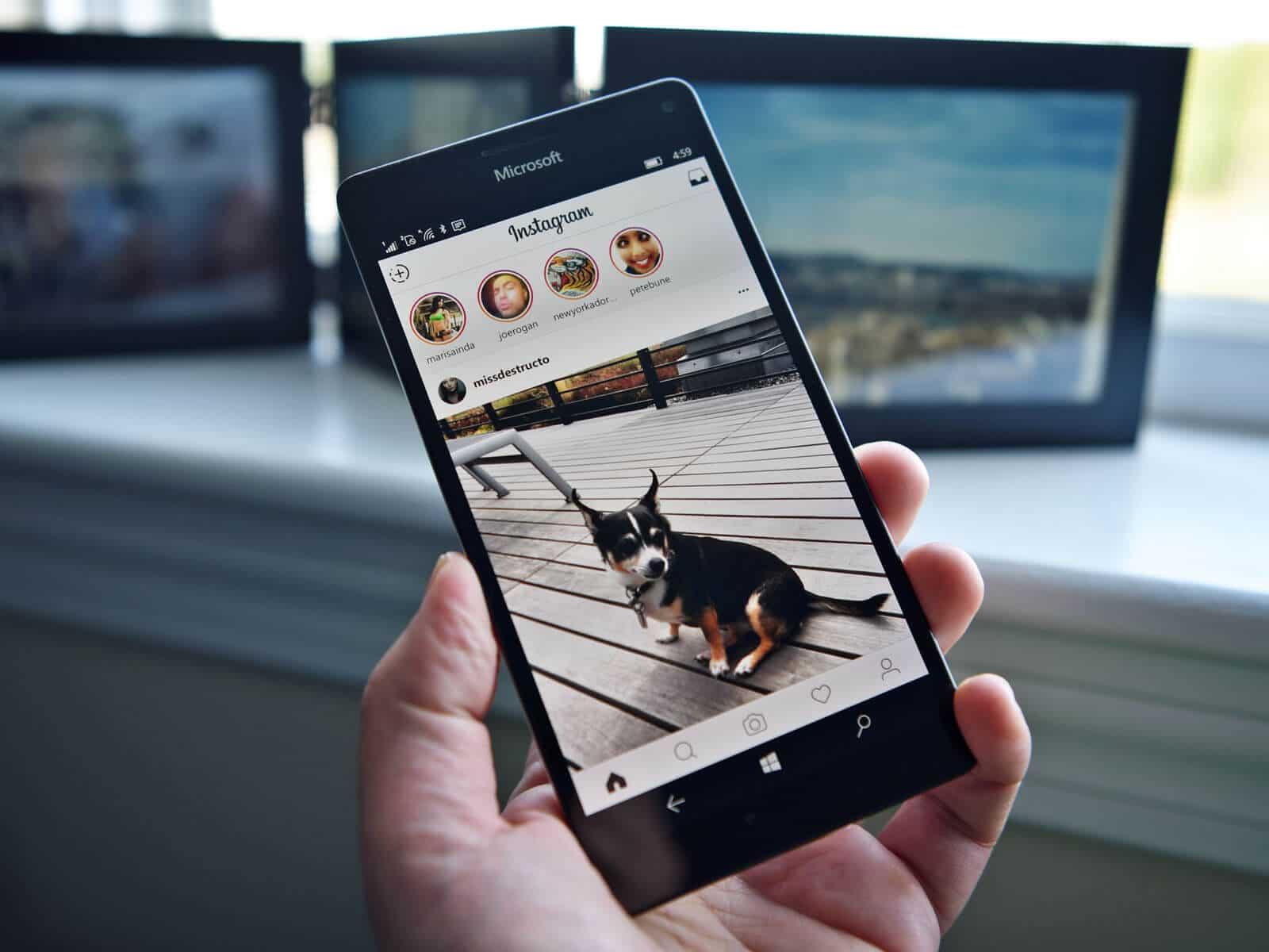 Как сохранить видео из истории инстаграма чужого человека: на андроиде и айфоне