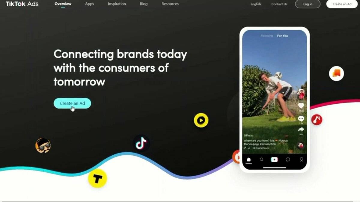 Реклама в тик ток – создавать не просто рекламу, а настроение