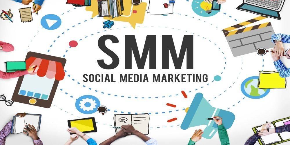 Smm-продвижение в социальных сетях: пошаговое руководство