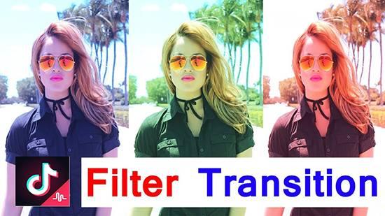 Как сделать красивые переходы в тик ток: фильтры и эффекты