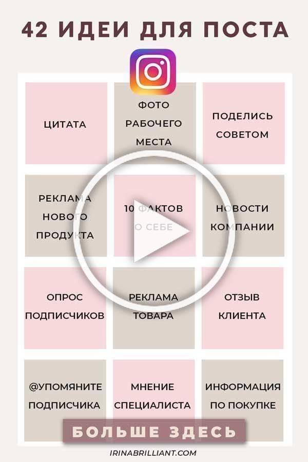 Как настроить таргетированную рекламу в инстаграме: пошаговая инструкция
