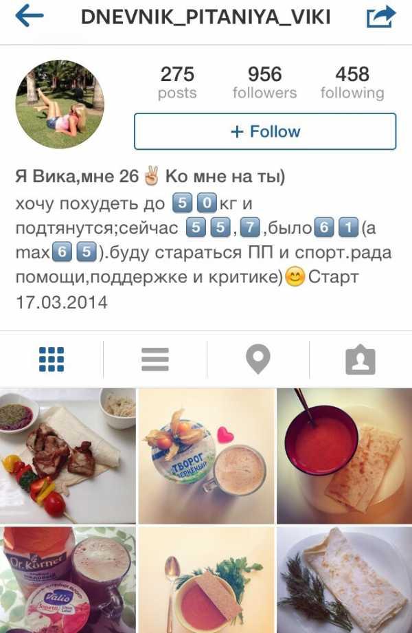 100 самых популярных инстаграм аккаунтов в мире и россии