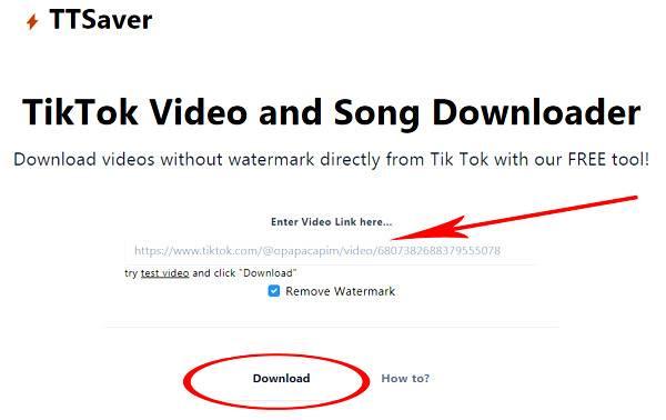 Скачать видео и музыку с тик тока без водяного знака   softdaily.ru